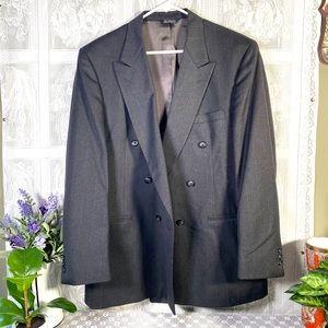 Kuppenheimer Men's Wool Suit